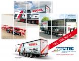 Компания KOGEL на выставке Transpotec Logitec 2017