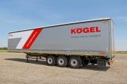 KAMAZ и KOGEL подписали соглашение о сотрудничестве