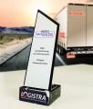 Награда LOGISTRA для KOGEL